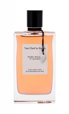 Extraordinaire Rose Rouge - Van Cleef & Arpels Collection - Apa de parfum EDP