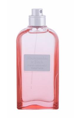 First Instinct Together - Abercrombie & Fitch - Apa de parfum EDP