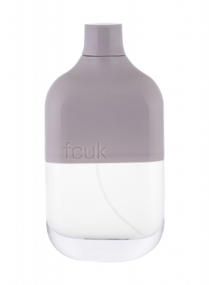 Parfum Friction - Fcuk - Apa de toaleta EDT