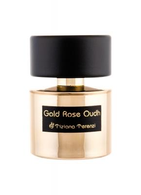 Gold Rose Oudh - Tiziana Terenzi - Apa de parfum