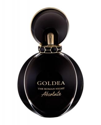 Goldea The Roman Night Absolute - Bvlgari - Apa de parfum EDP