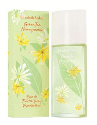Parfum Green Tea Honeysuckle - Elizabeth Arden - 03.09.2015 Produse noi - Crisalis.ro - Tester