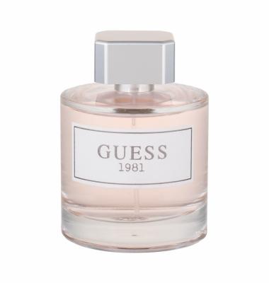 Parfum Guess 1981 - Guess - Apa de toaleta EDT