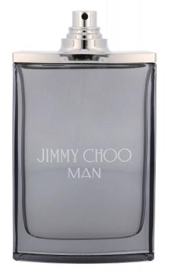 Parfum Jimmy Choo Man - Jimmy Choo - Apa de toaleta - Tester