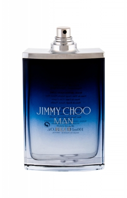 Jimmy Choo Man Blue - Apa de toaleta