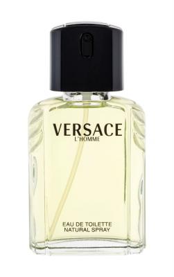 Parfum L´Homme - Versace - Apa de toaleta
