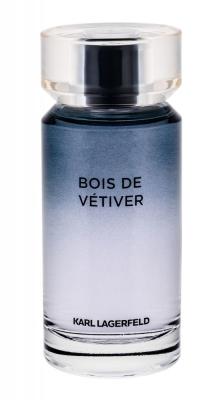 Parfum Les Parfums Matieres Bois de Vetiver - Karl Lagerfeld - Apa de toaleta EDT