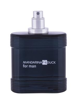 Mandarina Duck - Apa de parfum EDP