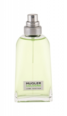 Mugler Cologne Come Together - Thierry Mugler - Apa de toaleta