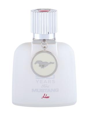 Mustang 50 Years - Ford Mustang - Apa de parfum EDP