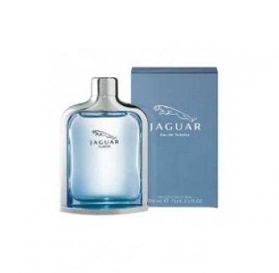 Parfum New Classic - Jaguar - Apa de toaleta - Tester