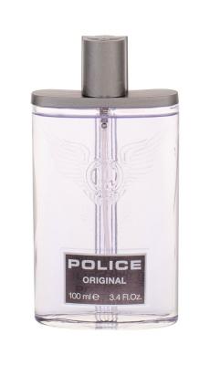 Original - Police - Apa de toaleta