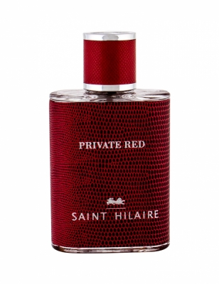 Private Red - Saint Hilaire - Apa de parfum EDP