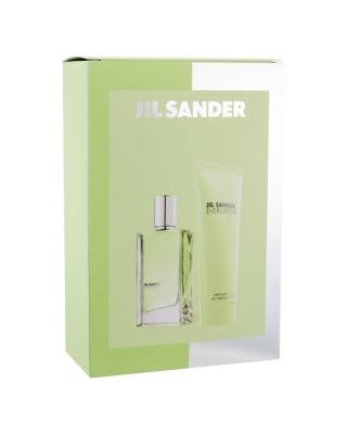 Set Evergreen - Jil Sander - Apa de toaleta