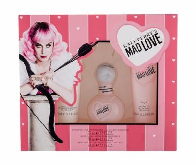 Set Katy Perry´s Mad Love - Katy Perry - Apa de parfum EDP