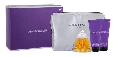 Set Mauboussin - Apa de parfum EDP