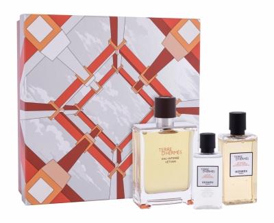 Set Terre d´Hermes Eau Intense Vetiver - Hermes - Apa de parfum EDP