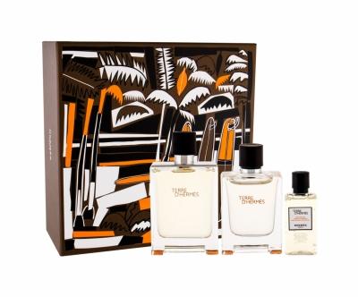 Set Parfum Terre D Hermes - Hermes - Apa de toaleta EDT
