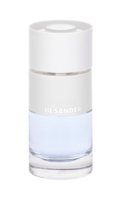 Strictly Fresh - Jil Sander - Apa de toaleta