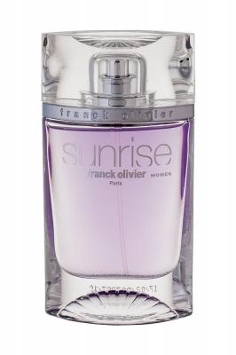 Parfum Sunrise - Franck Olivier - Apa de toaleta