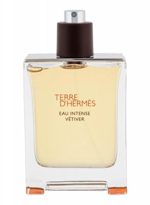 Terre d´Hermes Eau Intense Vetiver - Hermes - Apa de parfum EDP