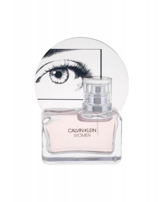 Women - Calvin Klein - Apa de parfum EDP
