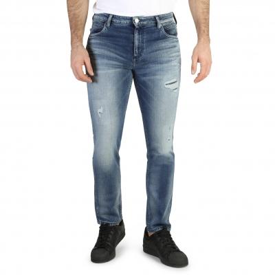 Blugi Calvin Klein J30J304914 Albastru
