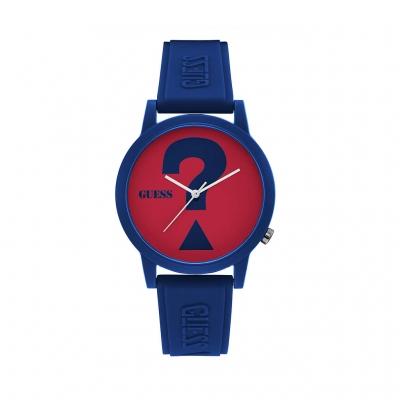 Ceasuri Guess V1041 Albastru