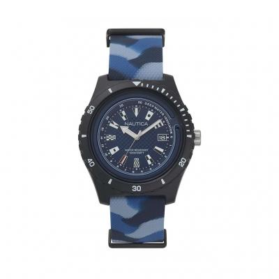 Ceasuri Nautica NAPSRF Albastru