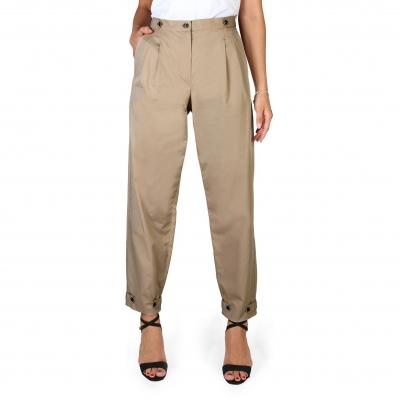 Pantaloni Emporio Armani V2P03TV9812 Maro
