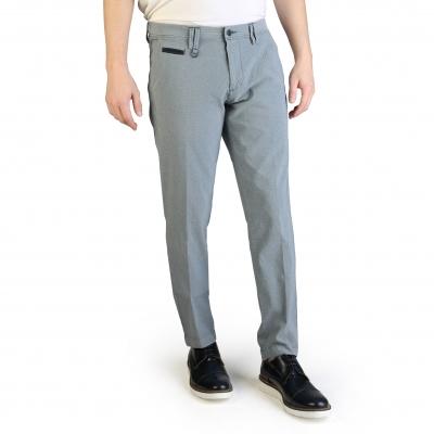 Pantaloni Yes Zee P630_XY00 Albastru