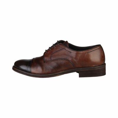 Pantofi siret Made In Italia ALBERTO Maro