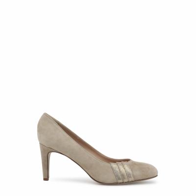 Pantofi cu toc Arnaldo Toscani 7233400 Maro
