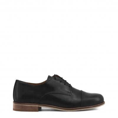 Pantofi siret Made In Italia BOLERO Negru