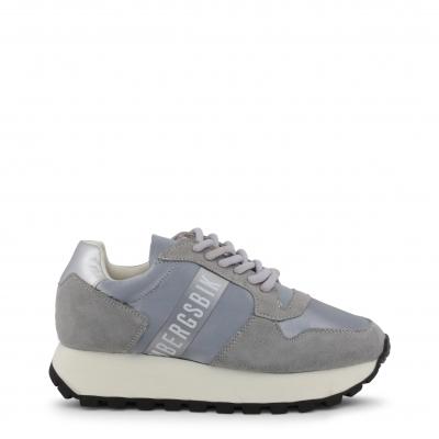 Pantofi sport Bikkembergs FEND-ER_2087 Gri