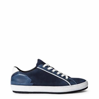 Pantofi sport Guess FMLOW4SUE12 Albastru
