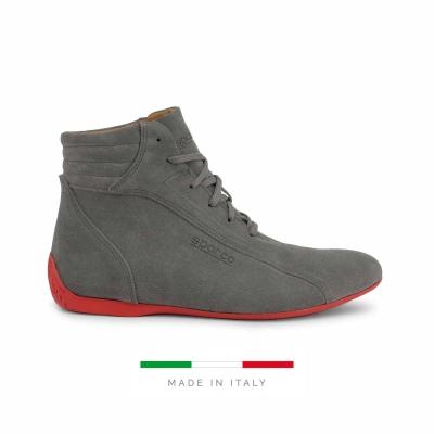 Pantofi sport Sparco MONZA-GPC-CAM Gri