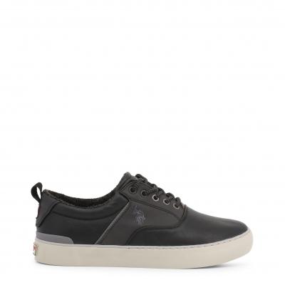 Pantofi sport U.s. Polo Assn. ANSON7106W9_Y1 Negru