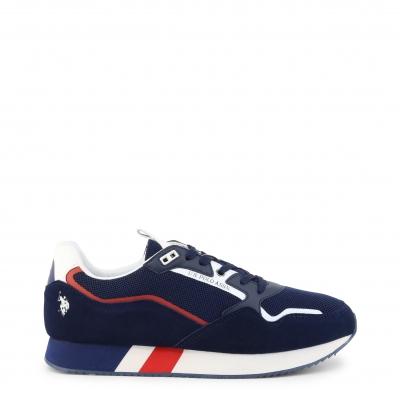 Pantofi sport U.s. Polo Assn. LEWIS4143S1_HM1 Albastru
