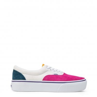 Pantofi sport Vans ERA-PLATFORM_VN0A3WLU Alb