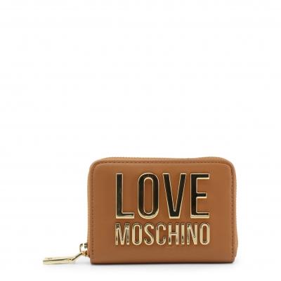 Portofele Love Moschino JC5613PP1CLJ0 Maro