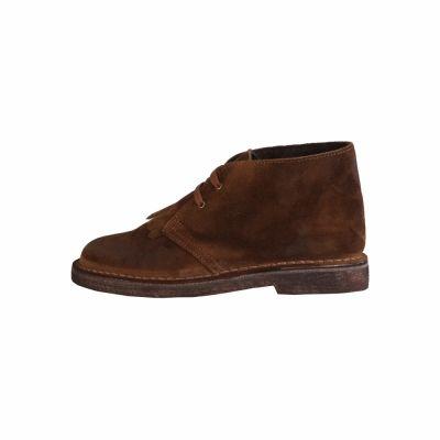Pantofi siret Made In Italia ROSARIA Maro