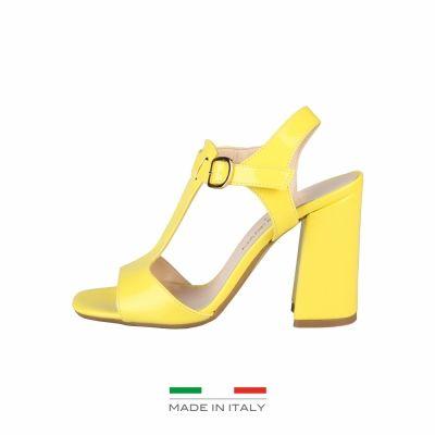 Sandale Made In Italia ARIANNA Galben